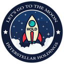 Interstellar Holdings logo